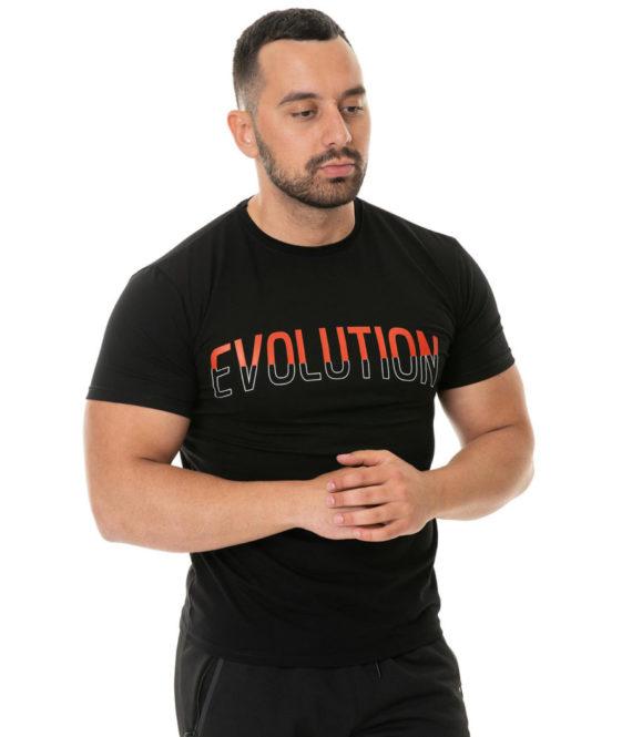 S-LINE МЪЖКА ТЕНИСКА EVOLUTION NEW - 378.42